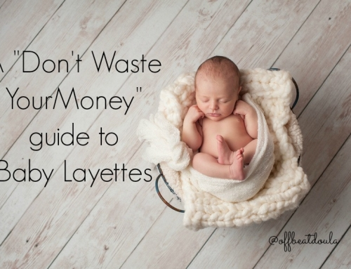 "A ""Don't Waste Your Money"" Guide to Baby Layettes"