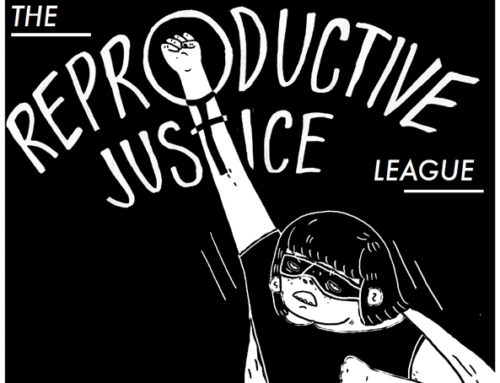 Reproductive Justice Choir
