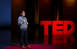 radical doula, ted talk, maternity care